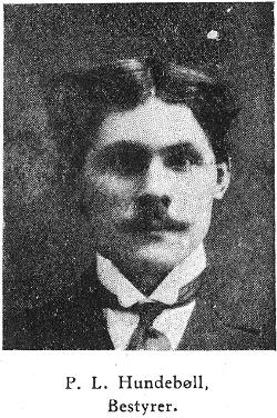 P. L. Hundebøll