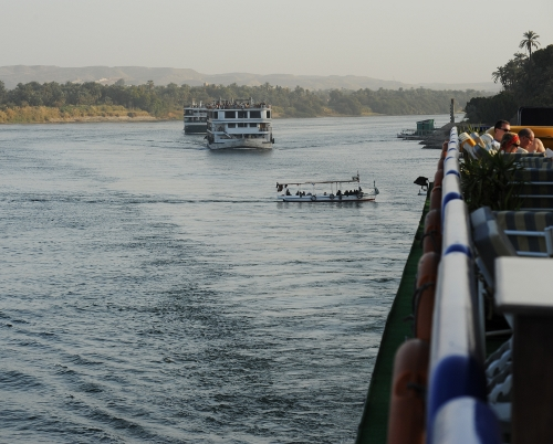 Nil-cruise