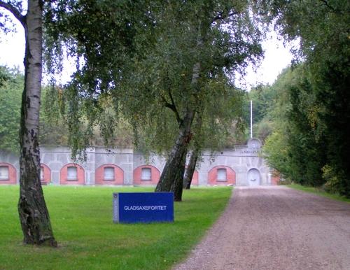 Gladsaxe Fort. Foto: Erik Høy