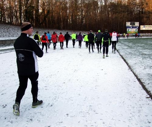 Vintermaraton