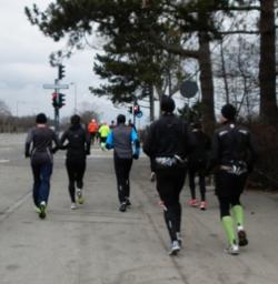 Ø maraton