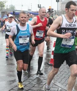 Cph marathon