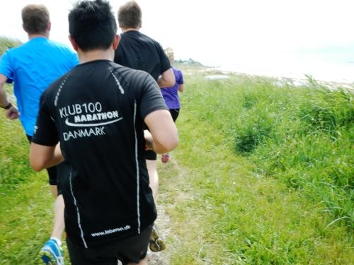 Storebælt Naturmaraton
