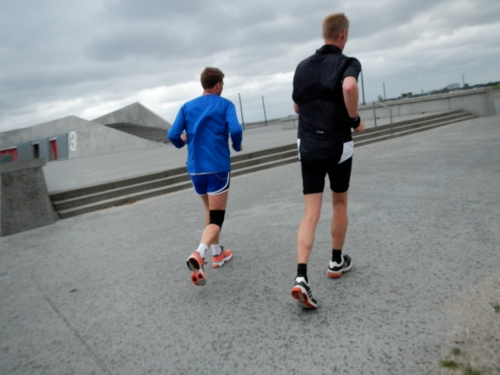 Ø maraton & ultra