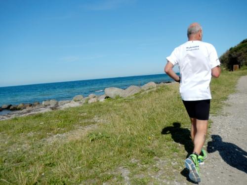 Vildhøj maraton