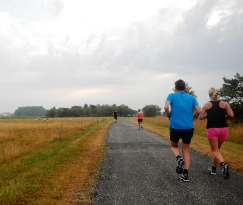 Sommermaraton