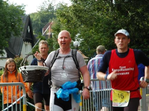 24 timers løbet i Viborg