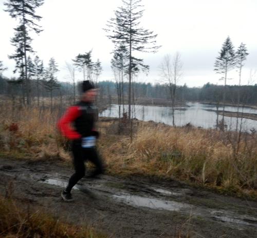 Garmin Winter Trail