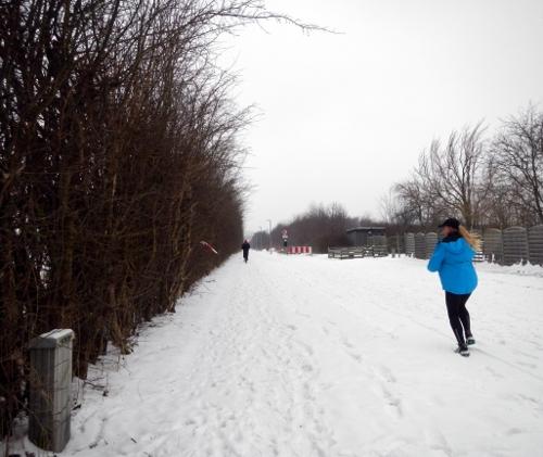 Kanonkugle maraton