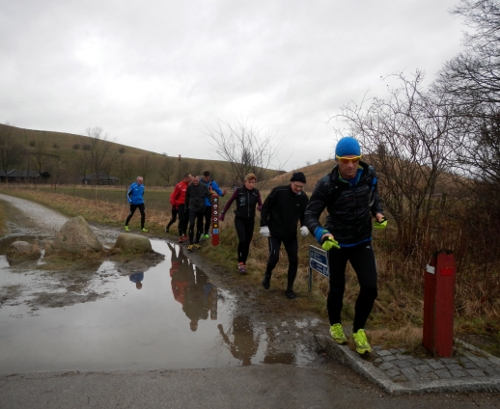 Vestegnsmaraton