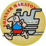 Skinnermaraton logo