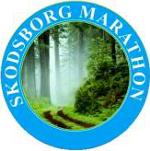 Skodsborg maraton logo