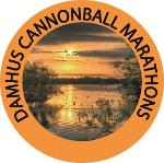 Damhus Cannonball logo
