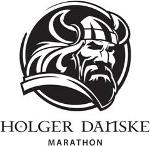 Holger Danske maraton logo