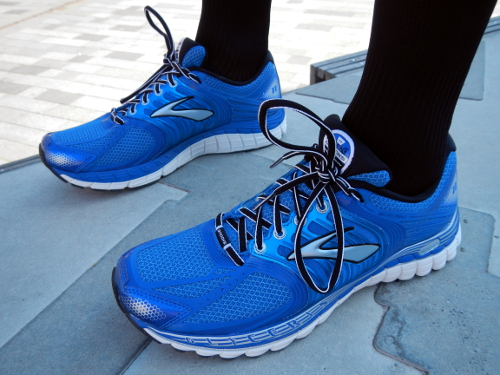 Brooks Glycerin 11.