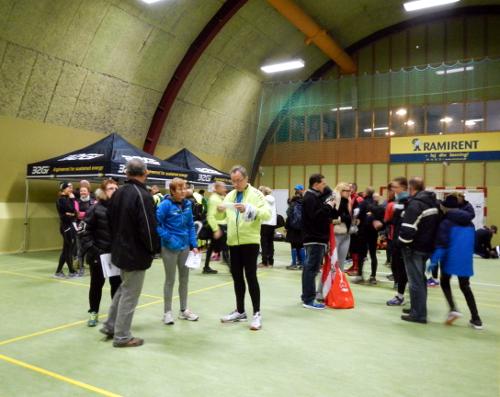 Holger Danske maraton