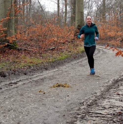 Skodsborg maraton