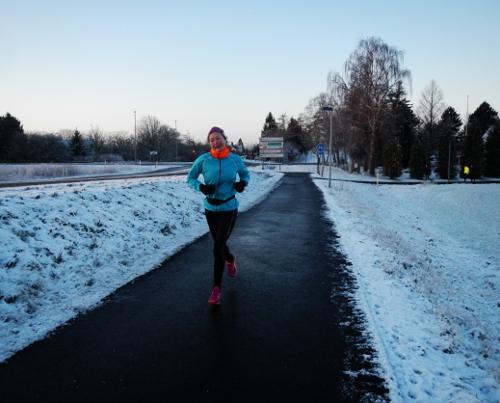 Haslev maraton