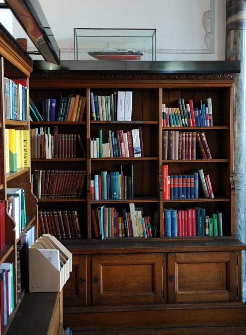 Rådhusbiblioteket