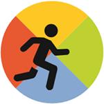 DTU Cannonball logo