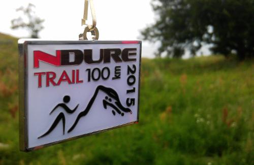 NDURE Trail