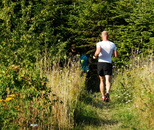 StreetCommander Trail Marathon