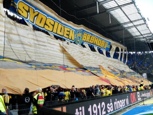 Brøndby IF - FCK