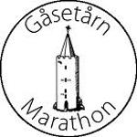 Gåsetårn maraton - logo