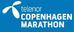 Copenhagen Marathon logo