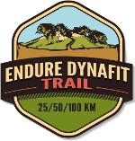 Endure Dynafit Trail - logo