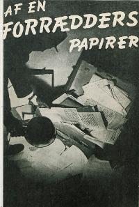 Af en forrædders papirer