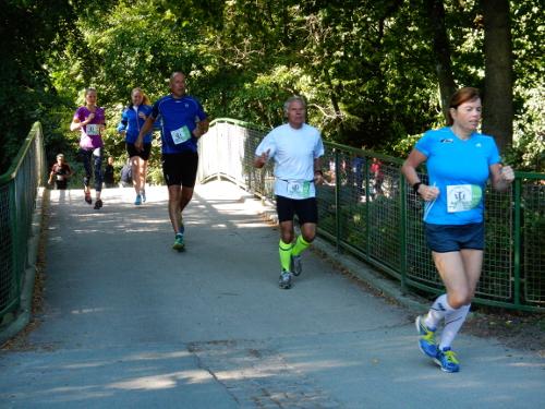 Fruens Bøge maraton