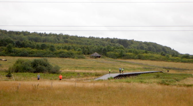 Maraton PopUp : vikingebroen