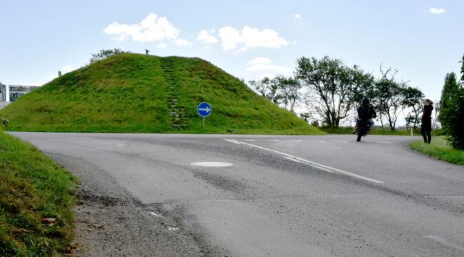 Rundkørselsrundhøj